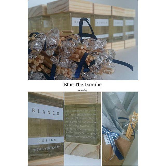 Difusor/Gift Ecológico