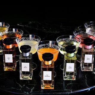 Duas das melhores novidades da perfumaria