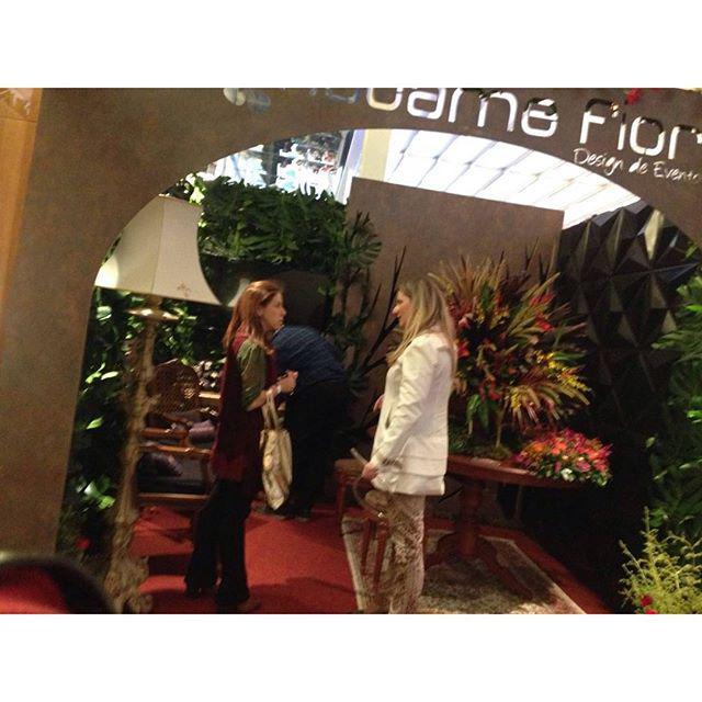 Evento Casar 2016 no Shopping JK Iguatemi