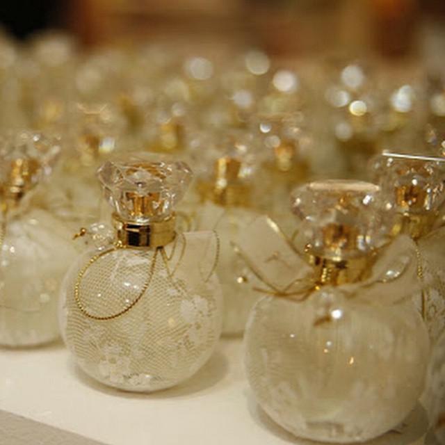 Lembrancinhas Linha Prime SC perfume para casa