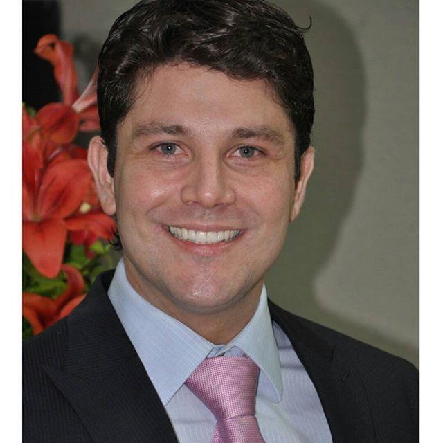 Parabéns Dr. Alberto estamos feliz pelo sucesso