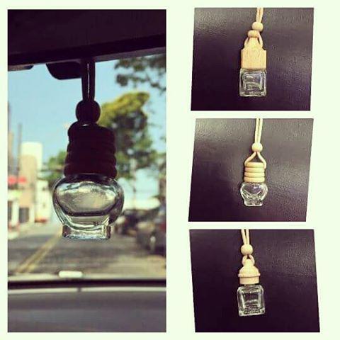 Perfume seu carro por mais tempo
