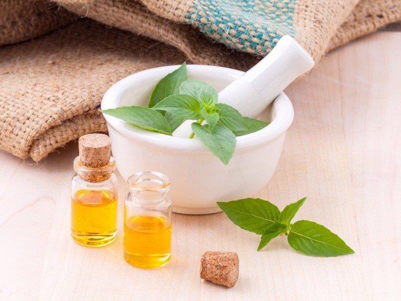 Desenvolvimento personalizado de fragrâncias