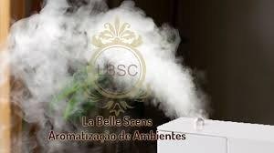 Fábrica de odorizadores