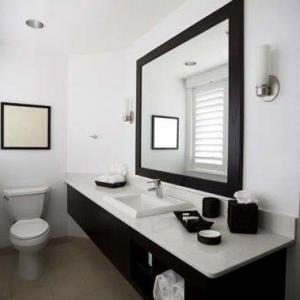 Aromatização de banheiros