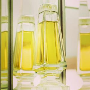 1930 marca a história do perfume