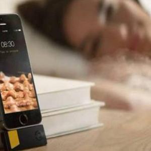 Acessório para iPhone exala odor de Bacon