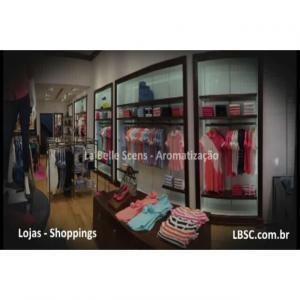 Aromatização de Lojas – Influência no Comportamento dos Consumidores