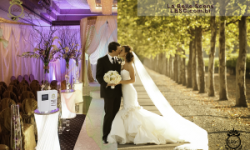Aromatização para Casamento Eternize o Seu