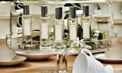 Brindes aromatizados para o final de ano – uma tendência marcante