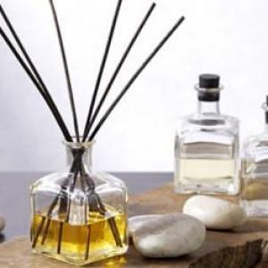Difusor de aromas com varetas: como usar