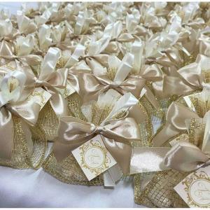 Lembrança de Casamento – Sabonete Líquido com fragrância de mel