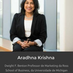 Professora Krishna